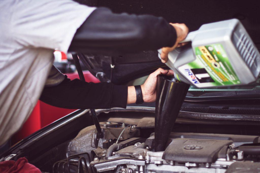 Jak sprawdzić czy auto ma przegląd techniczny?